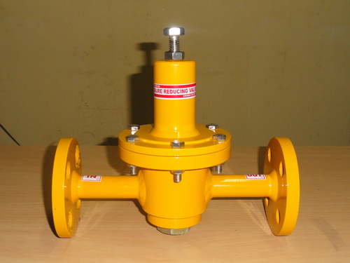 Chlorine Pressure Reducing Valve in  Ambattur