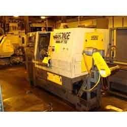 CNC Lathe Hardinge Machine