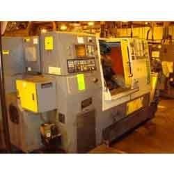 CNC Machines Hardinge