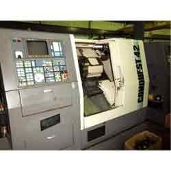 Heavy Duty CNC Machine