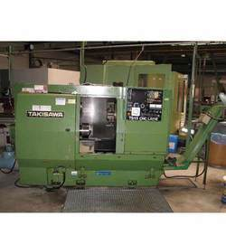 Industrial Cnc Machine