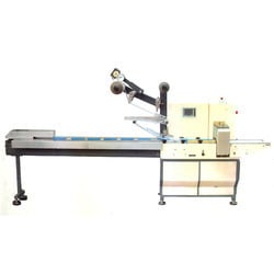 Soap Bar Wrapping Machine