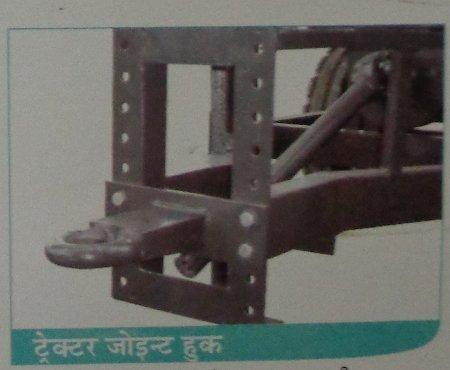 Tractor Trolley Hook