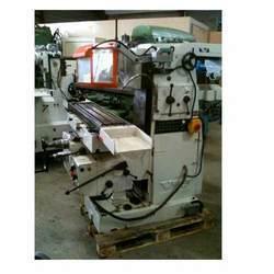 Used Vernier Milling Machine