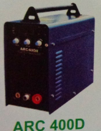 Arc 400d Welding Machine