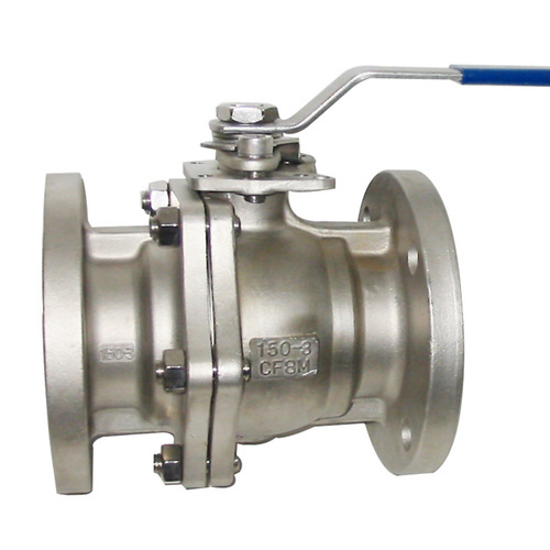 Chemical Valves