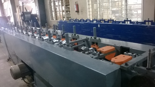 Cold Roll Forming Machinery in  Balanagar