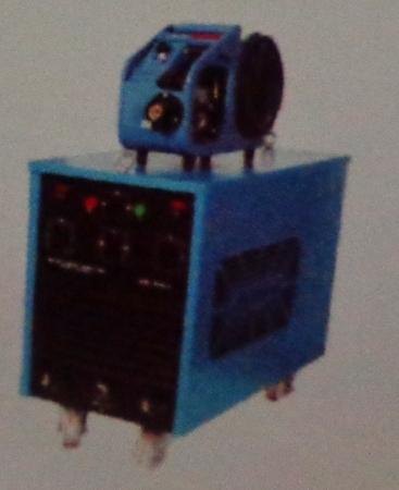Mig 400 Welding Machine in  23/.., Mathura Road
