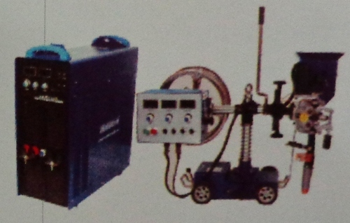 Saw 1250 Welding Machine
