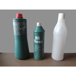 Customized Plastic Bottles