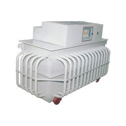 Oil Cooled Three Phase Servo Voltage Stabilizers