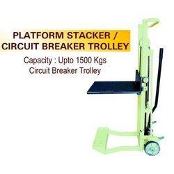 Platform Stacker