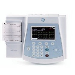 Mac-600 Ecg Machine