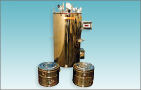 Therm Autoclave