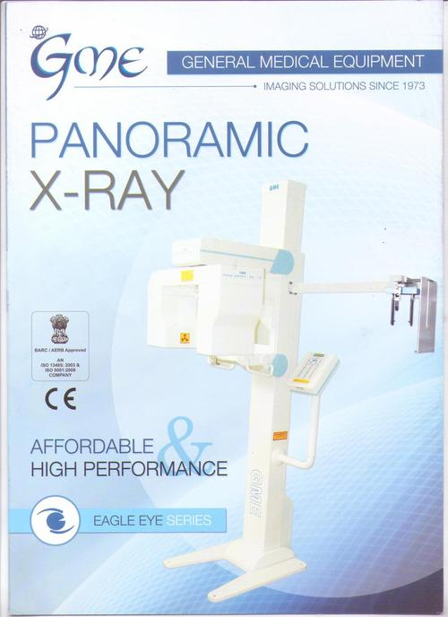 Opg Xray Machine