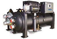Blue Star Water Cooled Centrifugal Chillers