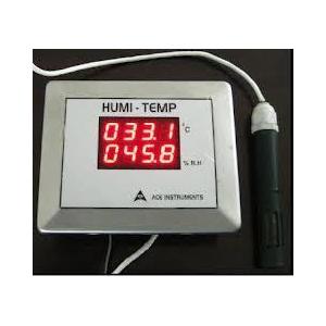 Humidity Indicator