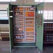 Industrial Control Panel For Tube Push Pointing Machines