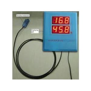 Temperature Indicator Controller in  Turbhe