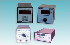 Temperature Simulators