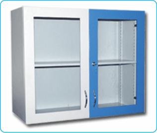 Lab Wall Storage Unit in  Makarpura (Vdr)
