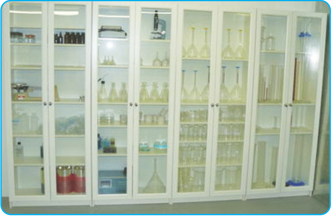 Laboratory Multi Storage Cabinet