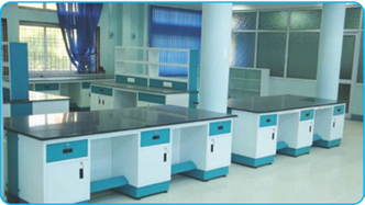 Modular Lab Work Table