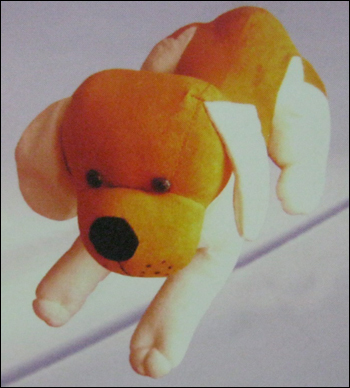 Coochiee Koo Dog Toy