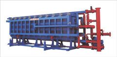 Semi-Automatic EPS Block Molding Machine