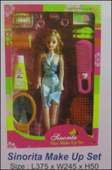 Sinorita Make Up Set Toy