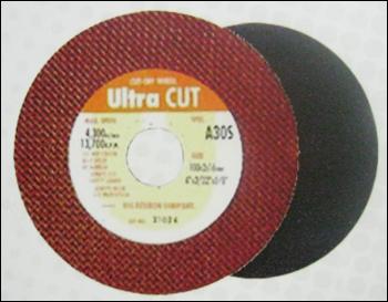 Ultra Cut Cutting Wheel