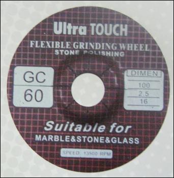 Ultra Touch Gc Wheel
