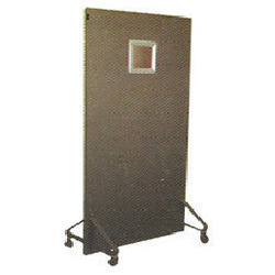 Durable Lead Protection Screen