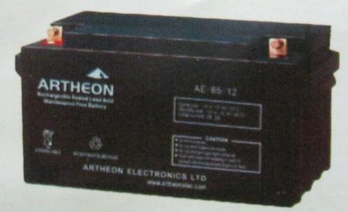 Artheon Agm Vrla Batteries