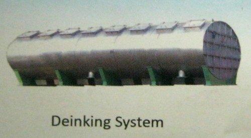 De-Inking System