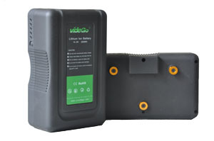 HDY-230A/B Camcorder Lithium-Ion Battery in   Daxing Economic-tech Development Zone