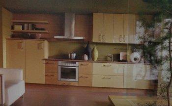 Poly-Gloss Kitchen Shutters