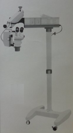 ENT Operating Zoom Microscope