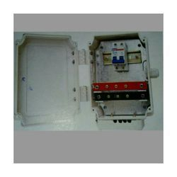 Ip 65 Heavy Duty Enclosures With Inbuilt External Mounting