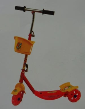 Noddy Horn Kids Scooters