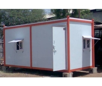 Puf Panel Bunk House