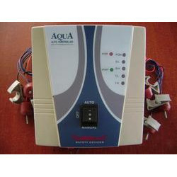 Analog Based Water Level Controller