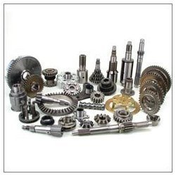 Automobile Gears Shafts