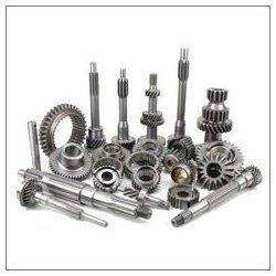 Automotive Bevel Gears