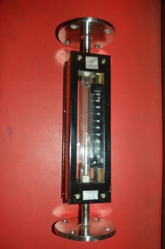 Glass Tube Flow Rotameter