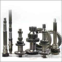 Shafts For Automobile Industry