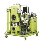Oil Flushing System (SYVEF)