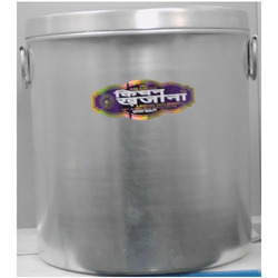 Aluminium Drum in  Samaipur Badli