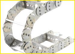 Cable Metallic Drag Chain