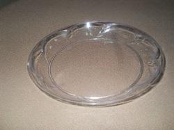Plastic Plate in  Darya Ganj